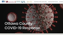 Ottawa county nonprofits launch the web page careottawacounty.com to connect people with resources and ways to help those impacted by the COVID-19 outbreak.