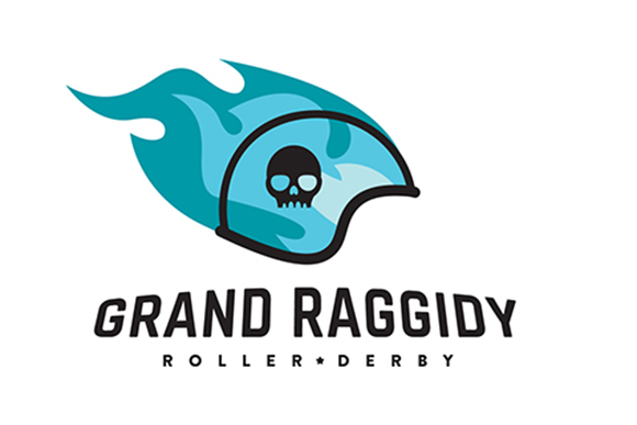 Grand Raggidy Roller Derby vs. The World: Plus a superhero afterparty