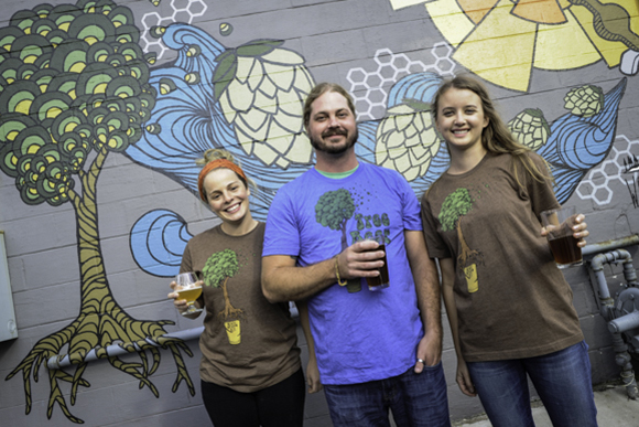 Image result for tree beer grand rapids brewers grove
