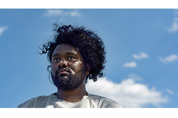 Tunde Olaniran + ConvoTronics + Britney Stoney: Michigan's triple play day