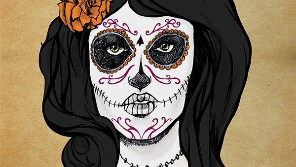 Dia de los Muertos: Honoring Day of the Dead in Grand Rapids