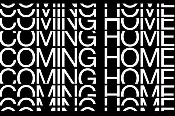 Coming Home: For us, from us...and only at UICA