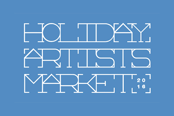 Holiday Artists Market: The best gifts are those created locally