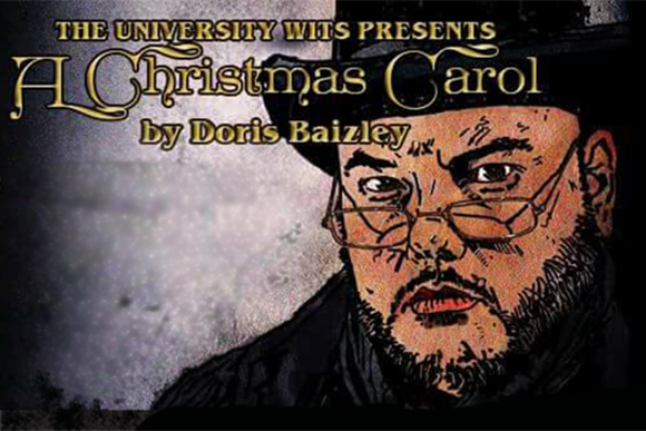 'A Christmas Carol' by Doris Baizley: A comedy for the ages