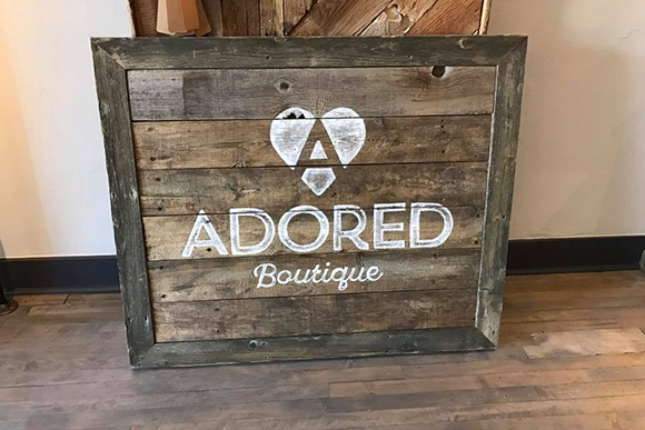 400db34f2 Adored Boutique opens East Hills retail space with hopes of paying ...