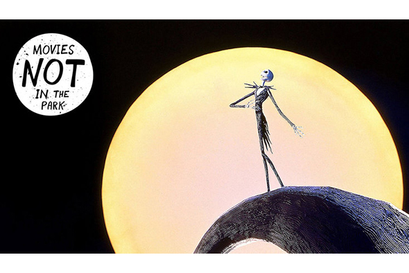 'Nightmare Before Christmas': New holiday classic and a chance to sing along