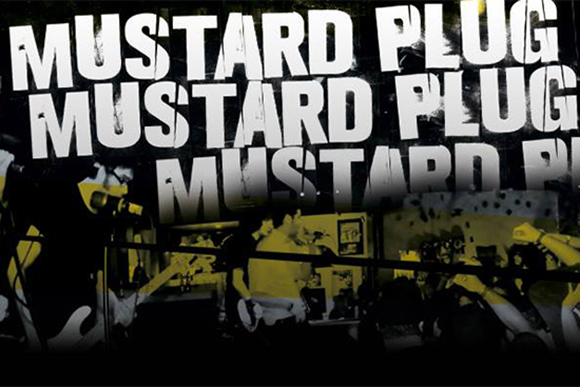 Mustard Plug: 25th anniversary & annual holiday show