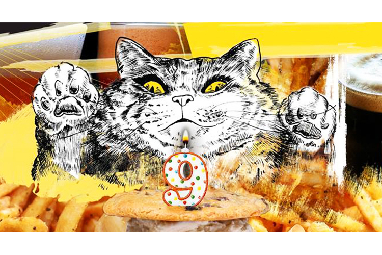 HopCat's 9th: Our local downtown brewpub that has impacted the world of beer