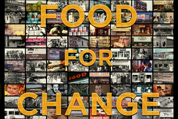 Food for Change: Making a case for alternative economies