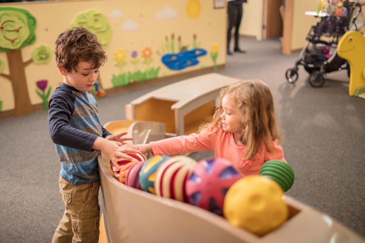 Everything Makes Children Autistic >> How The Grand Rapids Children S Museum Became One Of Michigan S Best