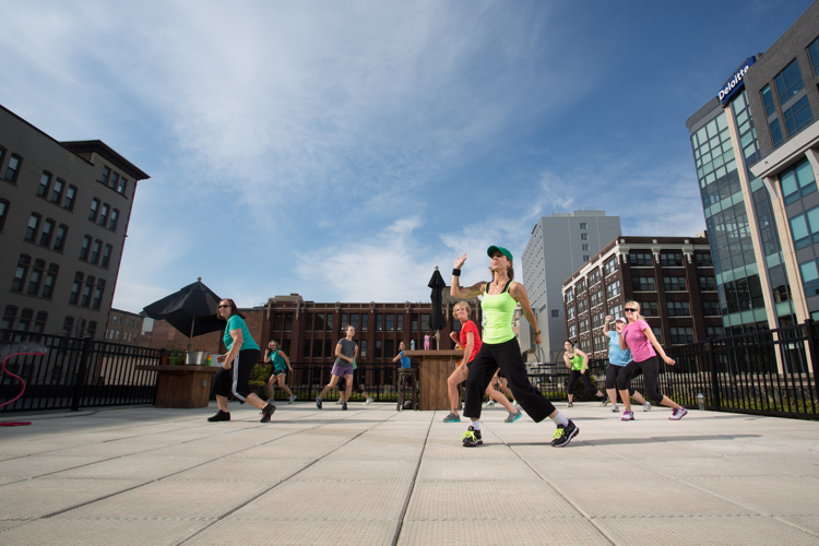 13 Events For Your Perfect Grand Rapids Summer