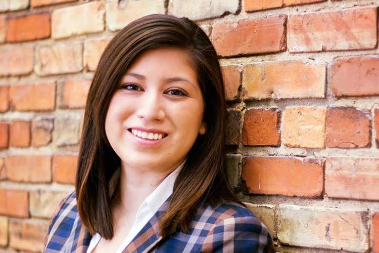 Meet Kaitlyn Califf: Developer breaking down barriers for other women