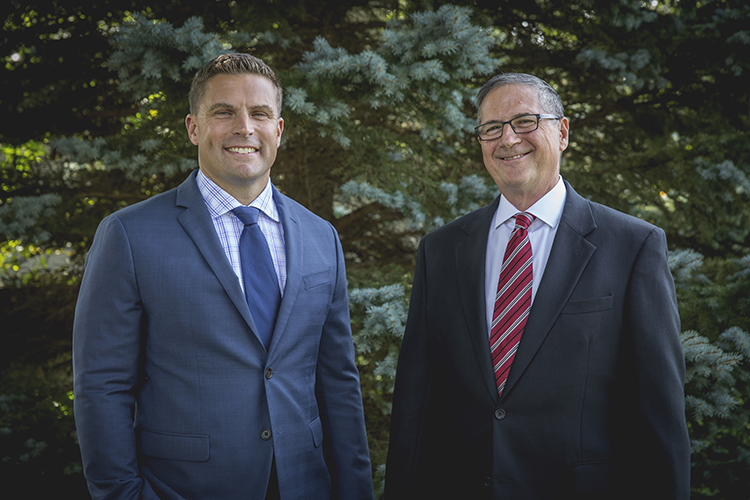 Development news upon retirement joe erhardt looks to ben wickstrom to lead family owned construction co as new ceo fandeluxe Image collections