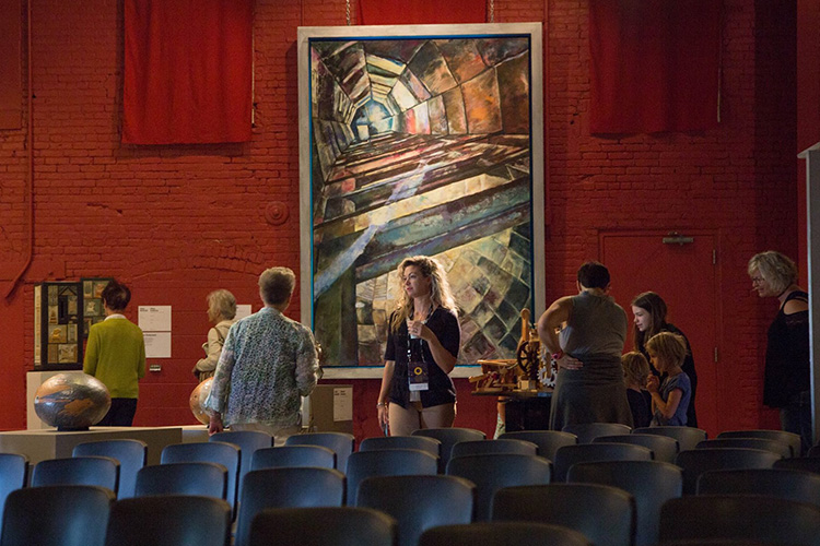 Rapid Blog: Monroe Community Church builds community through