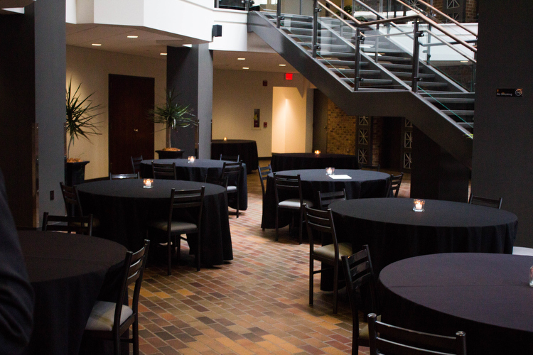 Development news the atrium at mazzo ledyard building accommodates uccello hospitality group event venue malvernweather Gallery