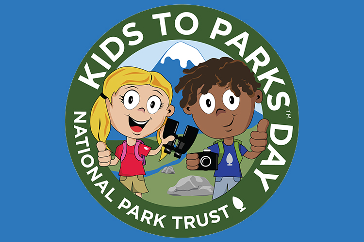 Take Kids To Parks Day Three Green Spaces Three Choices