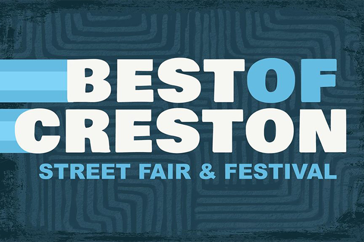 Best of Creston Street Fair and Festival: Summer is the best time to venture North