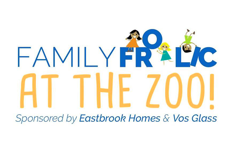 Family Frolic at The Zoo: Seeking to end homelessness, one area agency gets creative