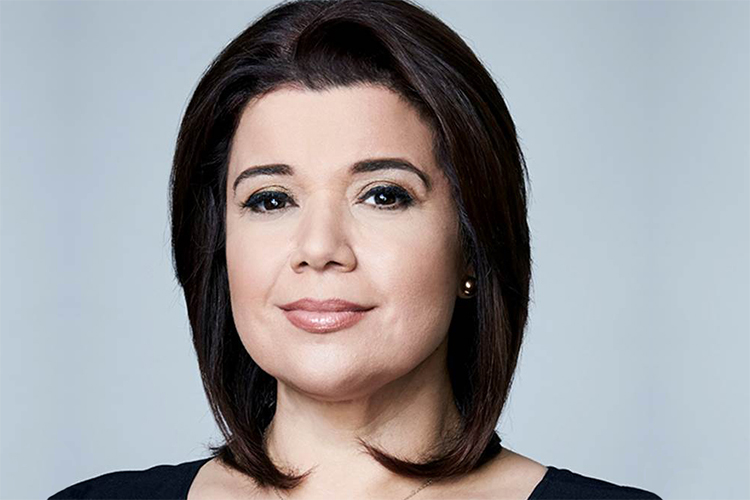 Ana Navarro: Listening to one's lived experience is why this local series is tops!