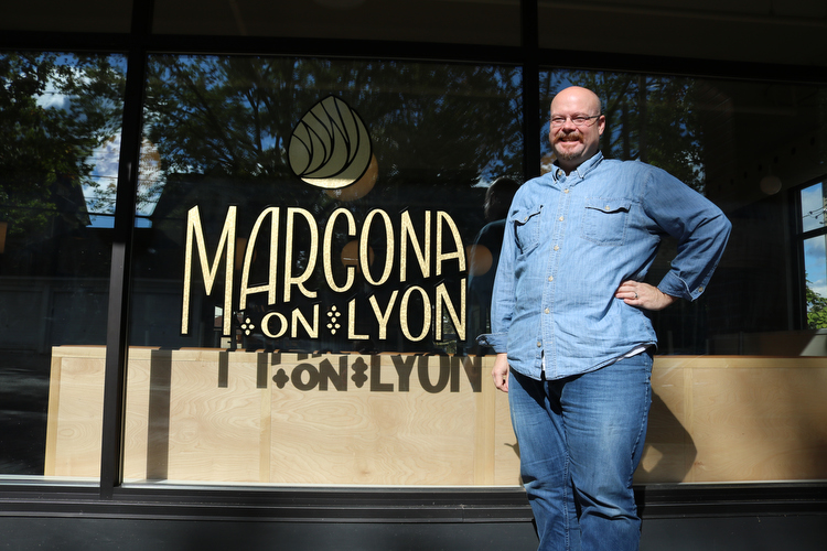 Midtown food corridor expands with Marcona On Lyon's healthy