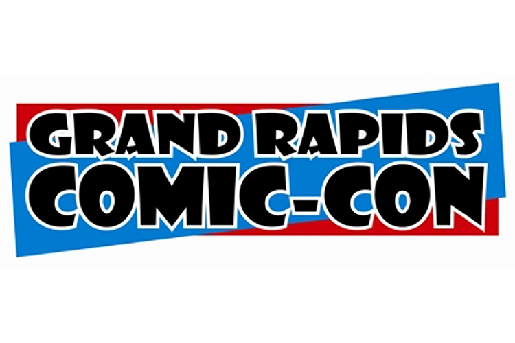 Grand Rapids Comic-Con: Cosplay all weekend in GR!