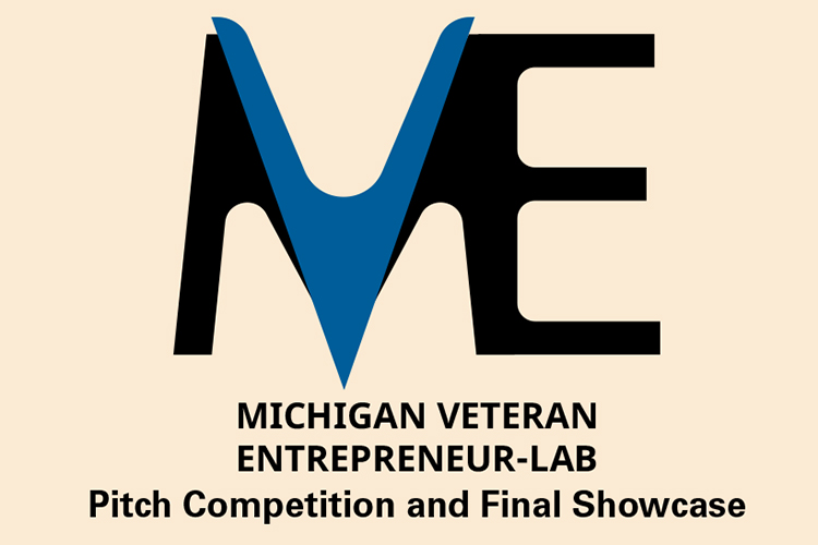 Michigan Veteran Entrepreneur-Lab Pitch and Showcase: Shark Tank gets its stripes on