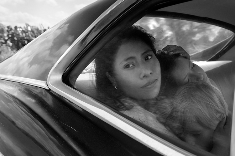 Roma: Auteur's latest is not to be missed on the big screen