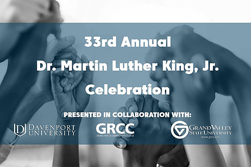 Dr. David Stovall: MLK Day celebrations advance dialogue all over town