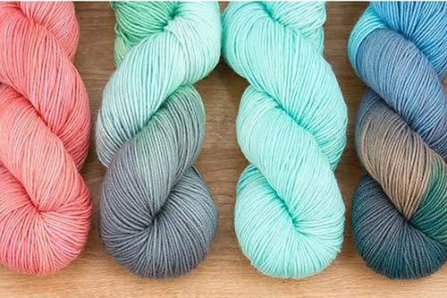 Knit Night!: Creston Brewery is getting all Hygge on us (and we like it)