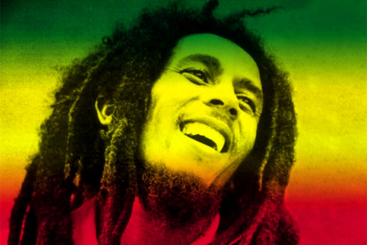 Bob Marley Birthday Bash: Reggae's favorite son warms up Eastown