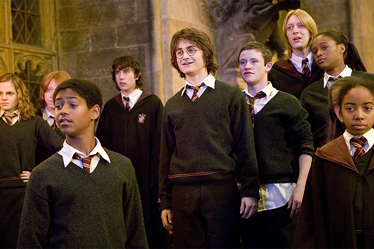 Harry Potter and the Goblet of Fire: The Grand Rapids Symphony brings local magic to the stage