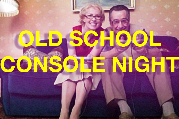 Old school console night: Bringing your best game to Creston