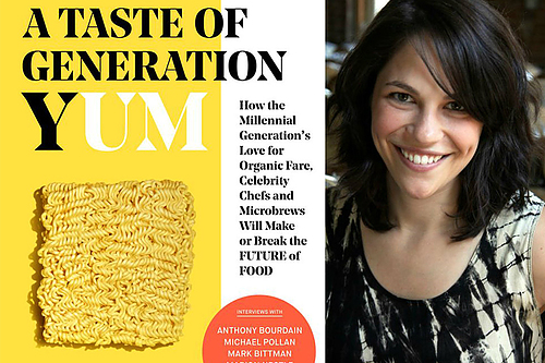 Generation Yum: So much more than just avocado toast