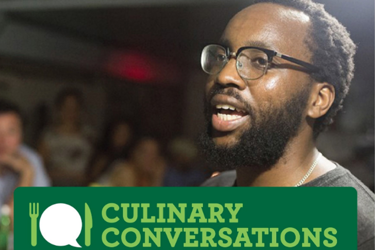 Tunde Wey: This chef is an artist shifting our focus beyond just food.