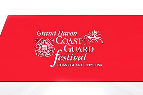 Grand Haven Coast Guard Festival: Just you and 100,000 of your friends at the Meijer Grand Parade