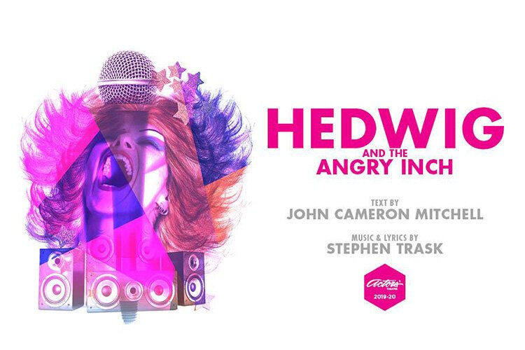 Hedwig and the Angry Inch: The punk musical that won the world's heart is back on stage in GR