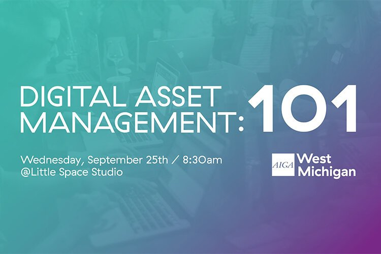 "Digital Asset Management 101 - Get your ""stuff"" together this fall"