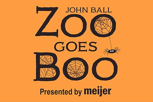 Zoo Goes Boo: Westside is the best side and now with six days of trick-or-treating!