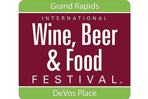 Grand Rapids Wine, Beer, & Food Festival: So many delicious options, so little time. (Get here.)