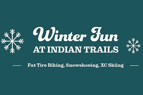 Winter Trails Open: Multimode sporting activities welcomed again to area golf course
