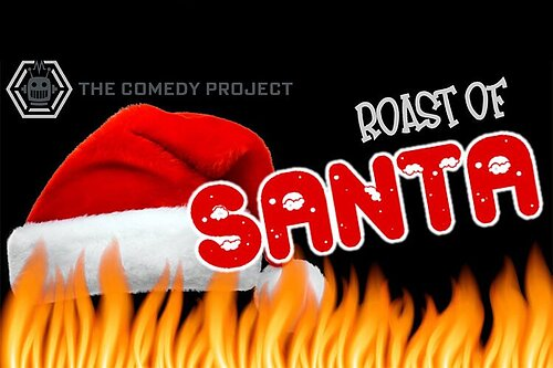 Roast of Santa: You better watch out, St. Nic