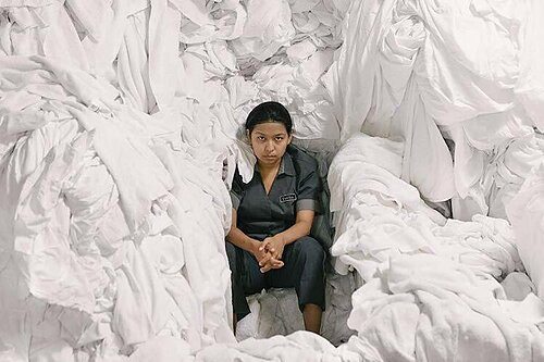 The Chambermaid: Dive headfirst into culture via the Chiaroscuro Film Series