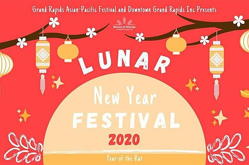 Lunar New Year Festival 2020: The Year of Rat arrives in West Michigan with a timely message