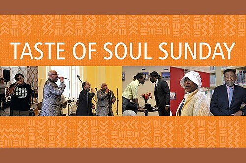 Taste of Soul Sunday 2020: Black History Month gets the local treatment