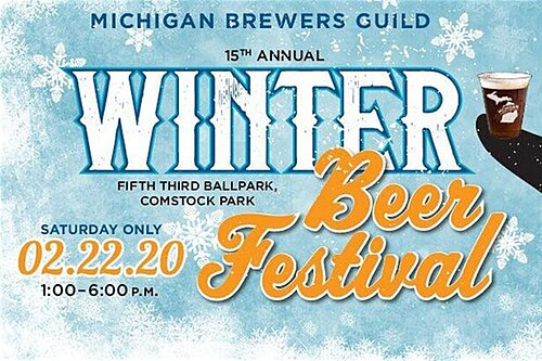Winter Beer Festival: The best winter carnival in Michigan (with no rides or games) turns 15