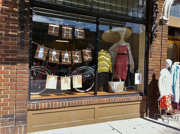 the brass owl takes a fresh approach to vintage clothing