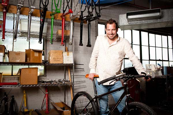 Made in the USA: Slingshot Bikes