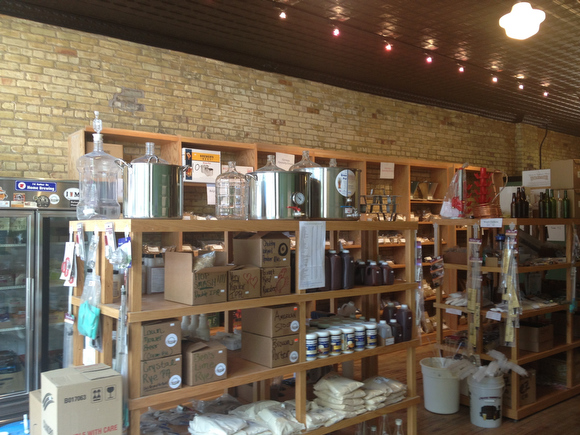 Craft Outlet Store Grand Rapids Michigan