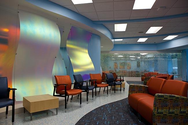 The Helen DeVos Children\'s Hospital is the New Kid on the Block