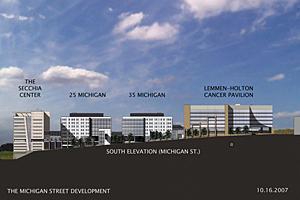 Final piece of Grand Rapids' $225M Michigan Street